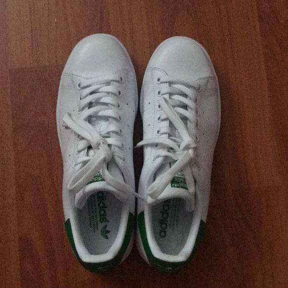 Zapatillas Adidas Vez Stan Smith Desgastadas Una Vez Adidas W Vez W Tama Ñ O b6c1fa